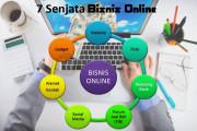 Tujuh Teknik Memikat Pembeli Online