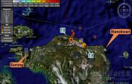 Papua Barat Diguncang Gempa 5,4 SR Malam Ini