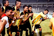 Mitra Kukar Sudah Adaptasi Panasnya Surabaya