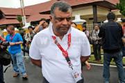 Bos AirAsia Langsung Temui Keluarga Korban