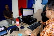 Surabaya Kembali Layani Rekam Data e-KTP