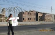 Aktifis Lingkungan Desak City Nine Dibongkar