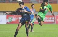 Arema Ungguli Persebaya 1-0 Di Palembang