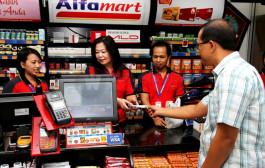 Alfamart Bagi Ilmu Retail Ke Jurnalis