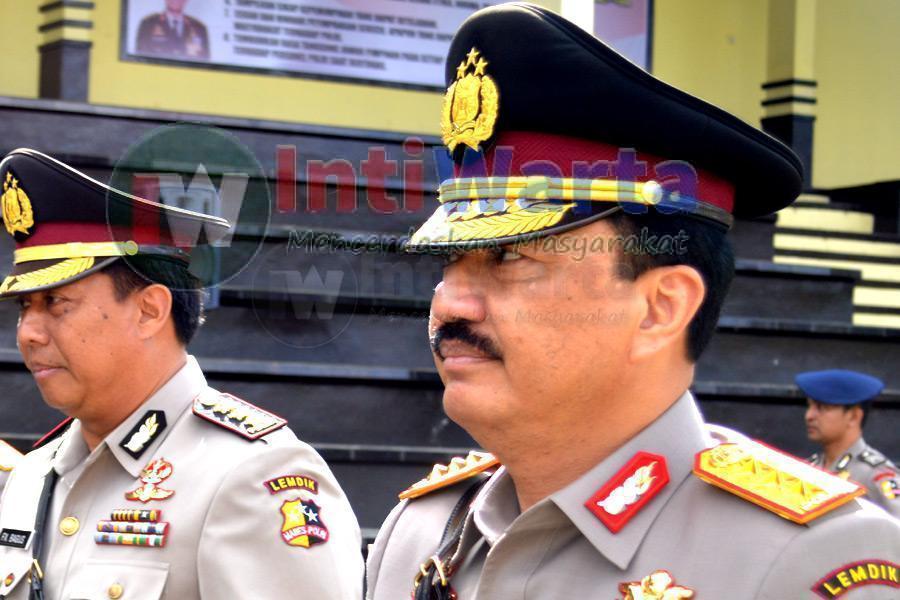 ICW Protes Pelimpahan Kasus BG Ke Kejagung