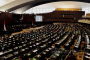 DPD Lobi Koalisi Pra-Jok, Untuk Ketua MPR