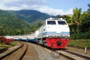 KA Jayabaya Anjlok, PT KAI Gunakan Jalur Ganda