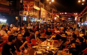 Komunitas Kuliner Jadi Rujukan Penikmat Kuliner
