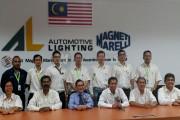 KJRI Dorong Magneti Marelli Investasi Di Indonesia