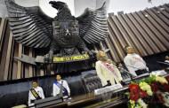 Setya Novanto Terpilih Jadi Ketua DPR 2014-2019