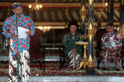 Sri Sultan Minta Paugeran Kraton Tidak Diusik