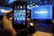 BlackBerry Indonesia Tambah Anggota