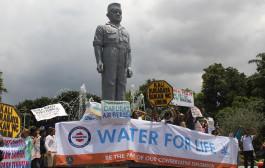 IWC Dukung Pencabutan UU Sumber Daya Air