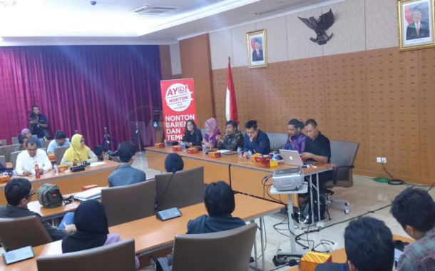 Ayo Film Indonesia Kampanye Hari Film 2015
