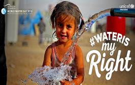 Pemerintah Tidak Serius Kelola Air Untuk Rakyat