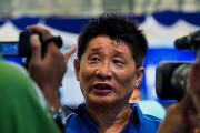 Ketua Perkin Jatim Siap Jadi Ahok-nya Surabaya