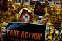 Greenpeace Ingatkan Dampak Perubahan Iklim