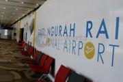 Angkasa Pura I Bali, Siapkan Bus Alternatif