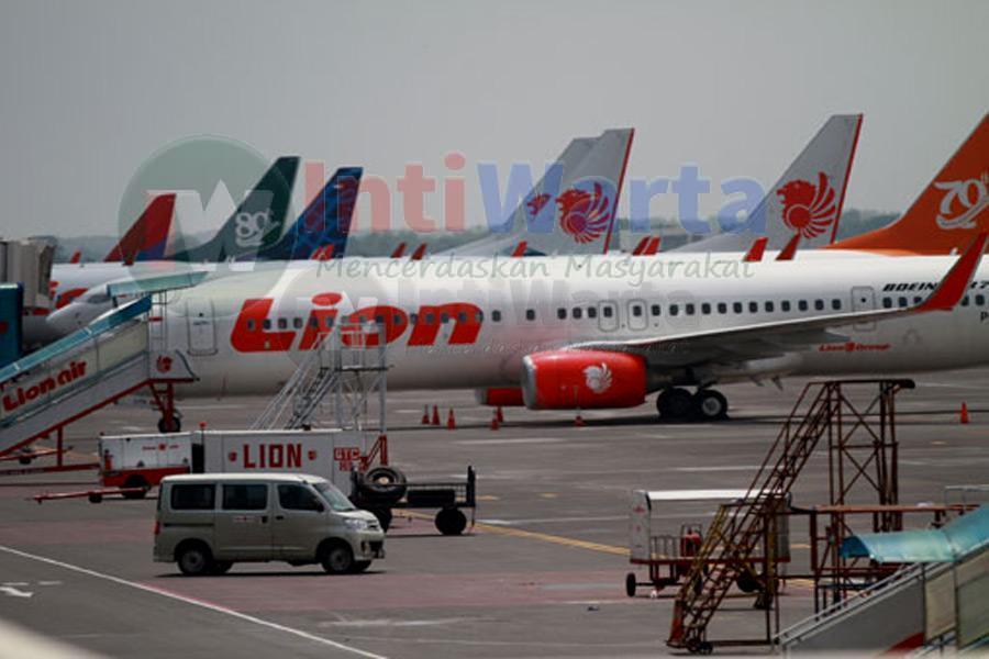 Tiket Pesawat Medan-Jakarta Tetap Mahal