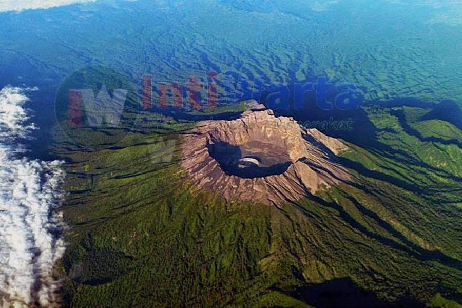 Gempa Malang Tak Berhubungan Dengan Raung