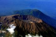 Gunung Raung Erupsi, Semburannya 2000 Meter