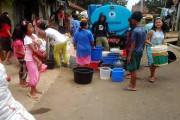 Bogor Kekeringan, Warga Diminta Hemat Air
