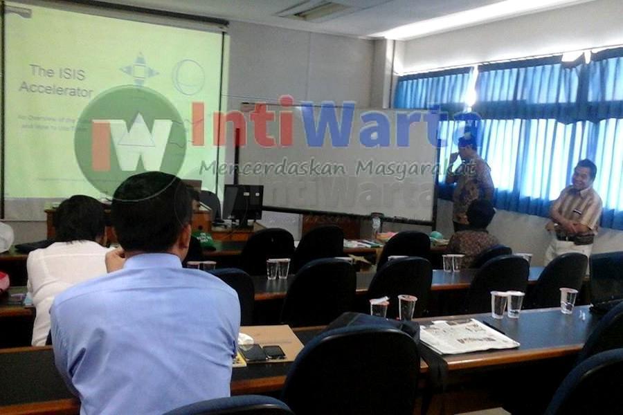 LEAD Kenalkan ISIS Di Surabaya