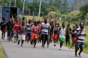 Kementrian Agama Turun Sikapi Konflik Papua