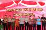 Surabaya Sikapi Kerukunan Umat Beragama