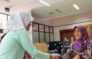 Selamatkan Asem, Pelajar Surati Gubernur Jatim