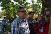 Sungai Indonesia Defisit Air