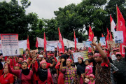 Kongres PRD Kritisi Pemerintahan Jokowi-JK