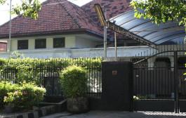 Rumah Mojopahit Dijual Rp 30 Juta Permeter