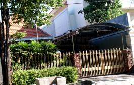 Rumah WR Soepratman Dijual Murah