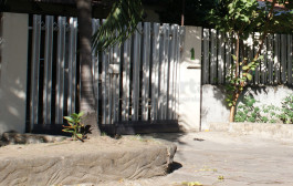 Rumah Dokter Wahidin Dijual Wajar