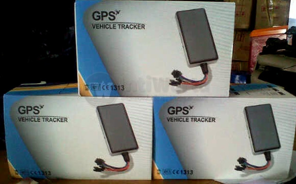 GPS Tracker Perlu Operator Selular