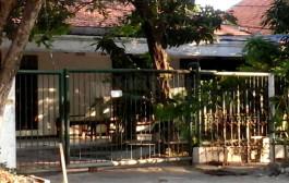 Rumah Khairil Anwar Surabaya Dijual