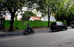 Jual Lahan Bengawan Surabaya Siap Bangun