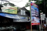 Kisruh Pasar Wonorejo Rungkut Makin Panas