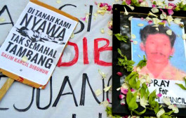 Polisi Tangkap 22 Tersangka Pembunuh Salim