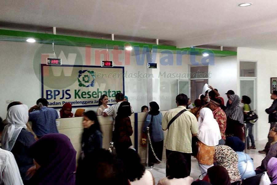 Pemerintah Beri Kemudahan Penerima BPJS