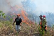 Cargil Terus Bantu Padamkan Kebakaran Hutan