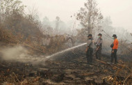Satu Lagi Tewas Terbakar Di Hutan Ponorogo