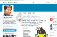 Roy Enggan Komentari Macetnya Situs Indonesia
