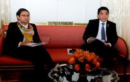 Tak Ada Anggaran Pelobi Pertemuan Jokowi-Obama