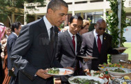 Jokowi Ke AS Tingkatkan Kerjasama Ekonomi