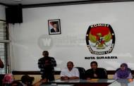 KPU Surabaya Tak Tahu Risma Tersangka