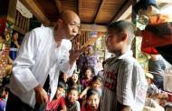 Pak Ogah Terpukul Dengar Pak Raden Meninggal