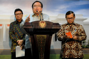 APBN Ditetapkan, Presiden Minta Segera Lelang