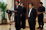 Jokowi Kutuk Keras Teror Di Perancis